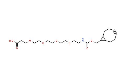 1421932-54-8 | endo BCN-PEG4-acid