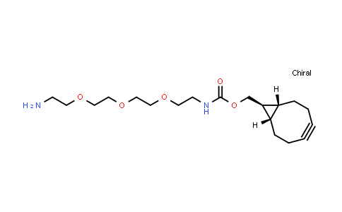 1883512-27-3 | endo BCN-PEG3-NH2