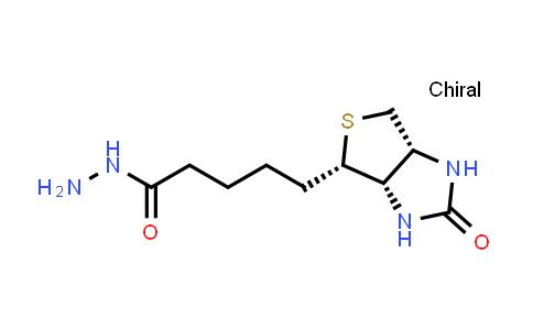 66640-86-6   Biotin hydrazide HCl