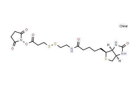 122266-55-1 | Biotin-SS-NHS