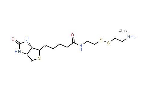 128915-82-2 | Biotinyl Cystamine
