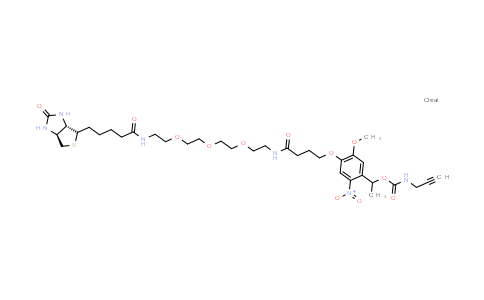 1869922-24-6 | PC Biotin-PEG3-alkyne