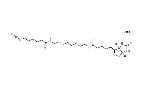 1011268-29-3 | Biotin-PEG2-C6-azide