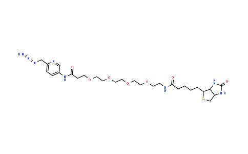 2222687-71-8 | Biotin-PEG4-Picolyl azide