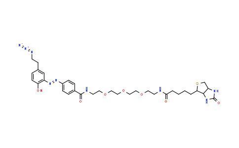 1339202-33-3 | Diazo Biotin-PEG3-azide