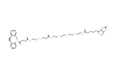 MC457382 | 1430408-09-5 | Biotin-PEG3-SS-DBCO