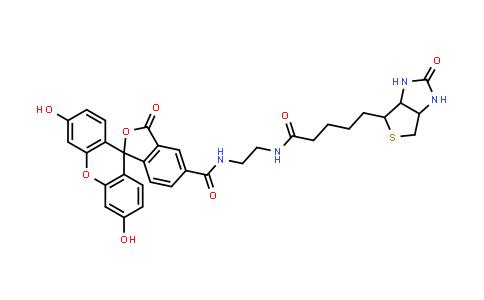1032732-74-3   Biotin-4-fluorescein
