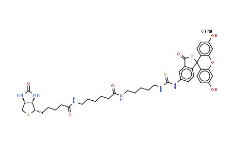 134759-22-1 | Fluorescein Biotin