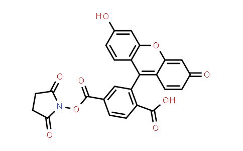 MC457442 | 890090-41-2 | Flurescein-NHS ester