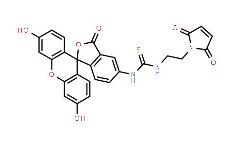 MC457445 | 2228857-33-6 | Fluorescein-Maleimide