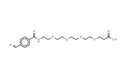 1309460-27-2 | Ald-Ph-PEG4-COOH