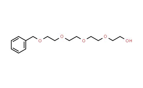 86259-87-2 | Benzyl-PEG4-alcohol