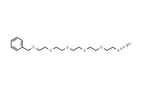 86770-72-1 | Benzyl-PEG5-N3