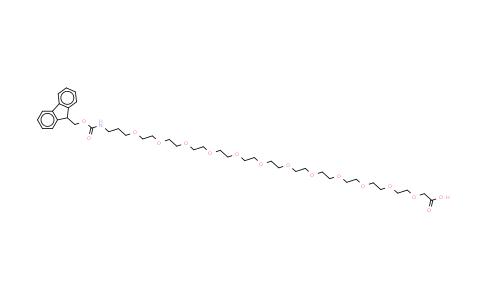 867062-95-1 | Fmoc-N-amido-PEG3-acid