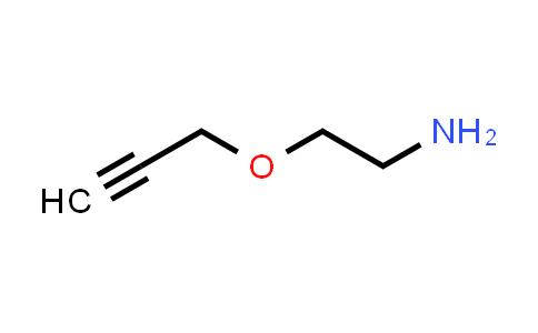 122116-12-5 | Propargyl-PEG1-amine