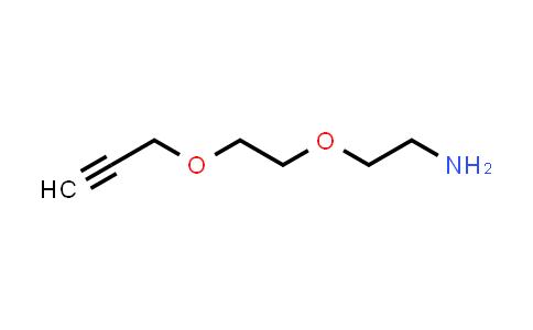 MC457839   944561-44-8   Propargyl-PEG2-amine