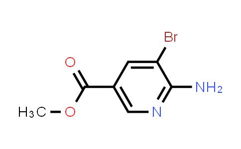 180340-70-9   6-氨基-5-溴烟酸甲酯