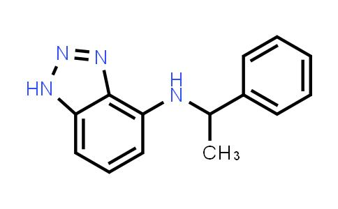 MC457912 | 105026-61-7 | Alpha-Methylbenzylaminobenzotriazole