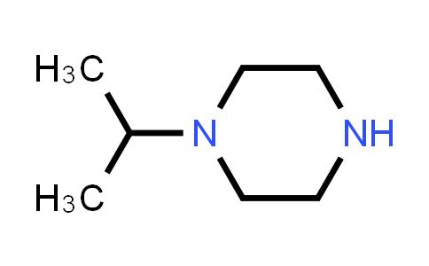 MC458056 | 137186-14-2 | 1-ISOPROPYLPIPERAZINE