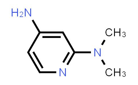 90008-36-9 | N2,N2-dimethylpyridine-2,4-diamine