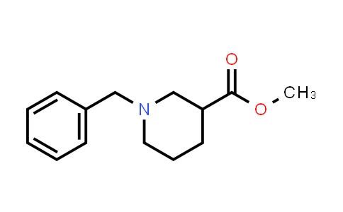 MC458086 | 50585-91-6 | Methyl 1-benzylpiperidine-3-carboxylate