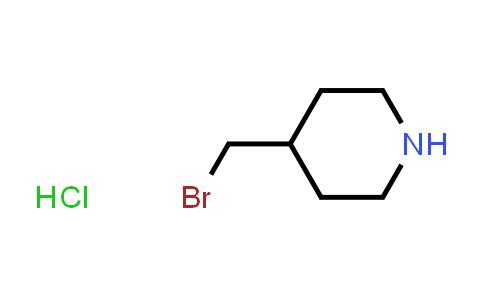 MC458092 | 1159825-22-5 | 4-(bromomethyl)piperidine hydrochloride