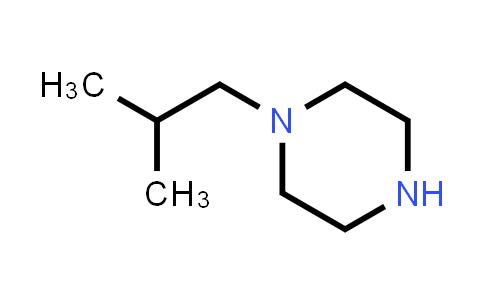 DY458102 | 5308-28-1 | 1-Isobutyl-Piperazine