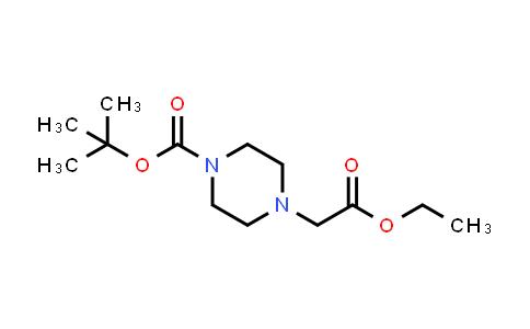 DY458109 | 209667-59-4 | 1-BOC-4-ETHOXYCARBONYLMETHYL PIPERAZINE