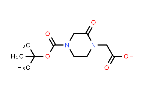 DY458110 | 549506-47-0 | 2-OXO-4-BOC-1-PIPERAZINEACETIC ACID