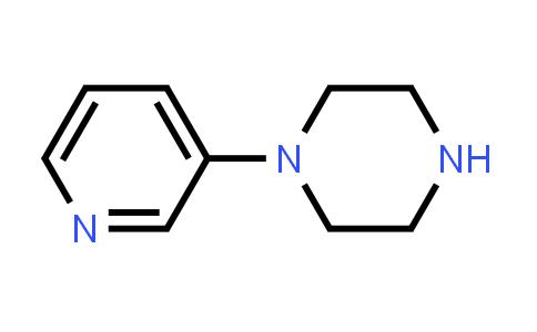 DY458111 | 67980-77-2 | 1-(pyridin-3-yl)piperazine
