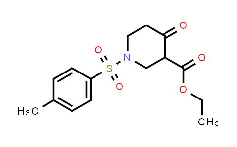 95034-88-1 | ethyl 4-oxo-1-tosylpiperidine-3-carboxylate