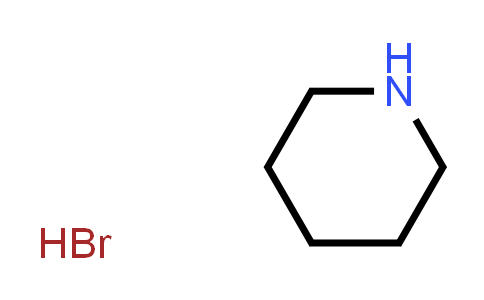 14066-85-4 | Piperidine hydrobromide