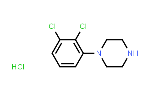 41202-77-1 | 1-(2,3-DICHLOROPHENYL)PIPERAZINE HCL