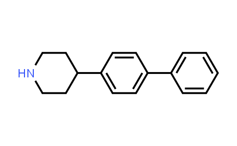 143867-44-1 | 4-Biphenyl-4-yl-piperidine