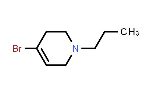 1221818-50-3   4-bromo-1-propyl-1,2,3,6-tetrahydropyridine