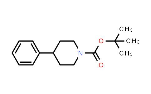 123387-49-5 | tert-butyl 4-phenylpiperidine-1-carboxylate