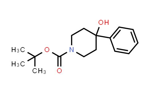 MC458198 | 172734-33-7 | tert-butyl 4-hydroxy-4-phenylpiperidine-1-carboxylate
