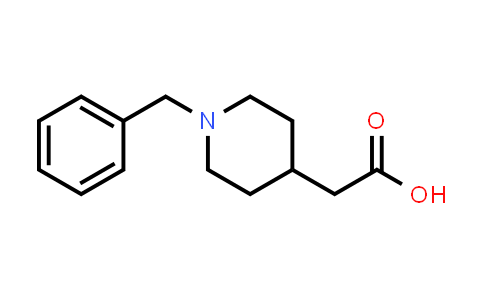MC458267 | 130927-83-2 | 1-Benzyl-4-piperidineacetic acid