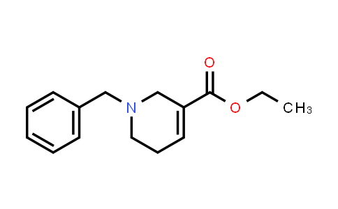 1159982-41-8 | ethyl 1-benzyl-1,2,5,6-tetrahydropyridine-3-carboxylate