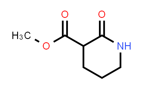 106118-94-9 | 2-Oxo-piperidine-3-carboxylic acid methyl ester