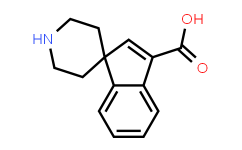 936138-15-7 | SPIRO[INDENE-1,4′-PIPERIDINE]-3-CARBOXYLIC ACID