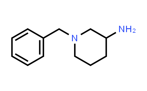 60407-35-4 | 1-BENZYL-3-AMINOPIPERIDINE