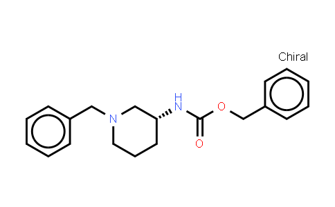 DY458334 | 1217476-03-3 | (R)-1-Benzyl-3-N-Cbz-amino-piperidine