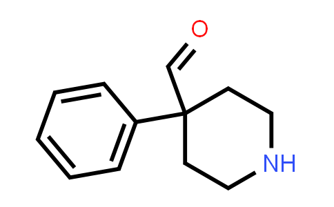 MC458349 | 6952-94-9 | 4-PHENYL-4-PIPERIDINECARBOXALDEHYDE