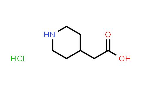 MC458350 | 51052-78-9 | 4-PIPERIDINEACETIC ACID HYDROCHLORIDE