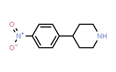 DY458425 | 26905-03-3 | 4-(4-NITROPHENYL)PIPERIDINE