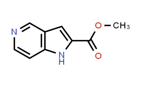 853685-78-6 | Methyl1H-Pyrrolo[3,2-C]Pyridine-2-Carboxylate