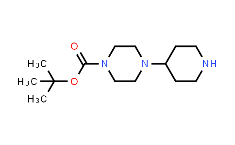 DY458520 | 205059-24-1 | 1-Boc-4-piperidin-4-yl-piperazine