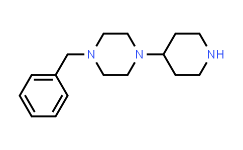 DY458565 | 686298-00-0 | 1-Benzyl-4-piperidin-4-yl-piperazine