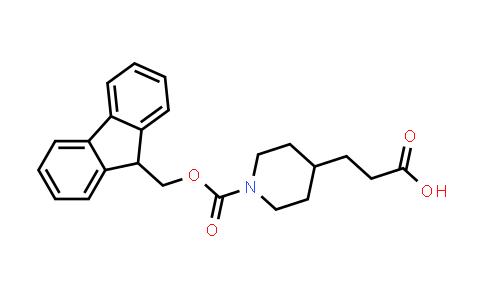 MC458572 | 154938-68-8 | N-FMOC-4-PIPERIDINEPROPIONIC ACID